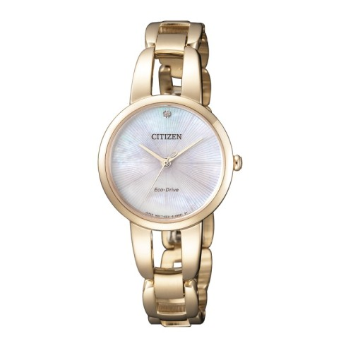 Reloj Citizen Lady para Mujer 27.5 mm EM0433-87D