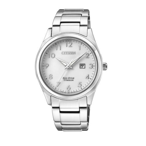 Reloj Citizen Super Titanium para Mujer 34 mm EW2470-87A