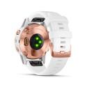 Reloj Garmin D2 Delta S Aviación 42mm 010-01987-31