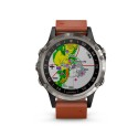 Reloj Garmin D2 Delta Aviación 47mm 010-01988-31
