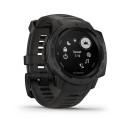 Reloj Garmin Instinc Grafito 45mm 010-02064-00