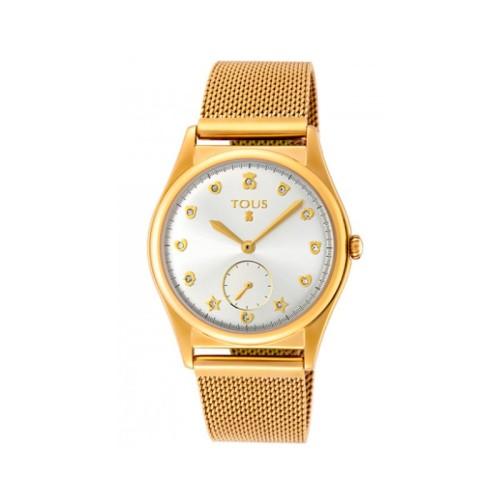 Reloj Tous Free acero 37mm 800350815