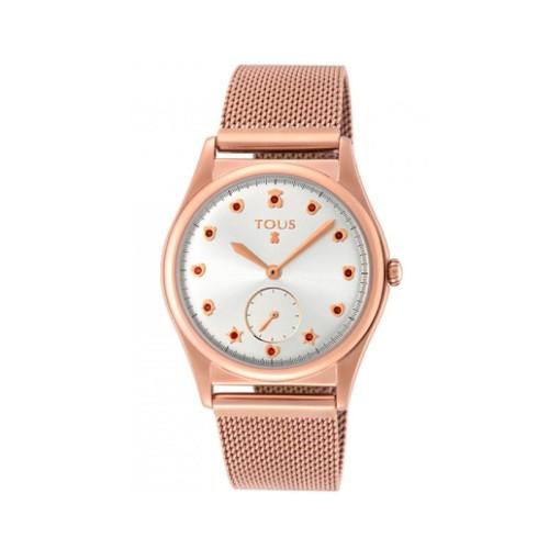 Reloj Tous Free acero 37mm 800350825