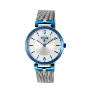 Reloj Tous S-Mesh bicolor 36,2mm 800350830