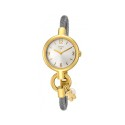 Reloj Tous Hold Charms bicolor 30mm 800350860