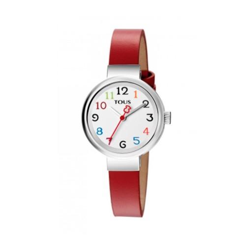 Reloj Tous Kidtime rojo 28mm 800350395
