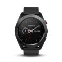 Reloj Garmin APPROACH S60 negro 010-01702-00