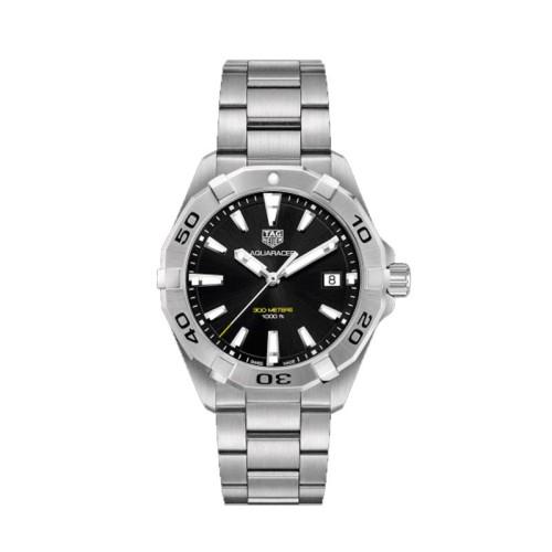 Reloj TAG Heuer Aquaracer 41mm cuarzo WBD1110.BA0928