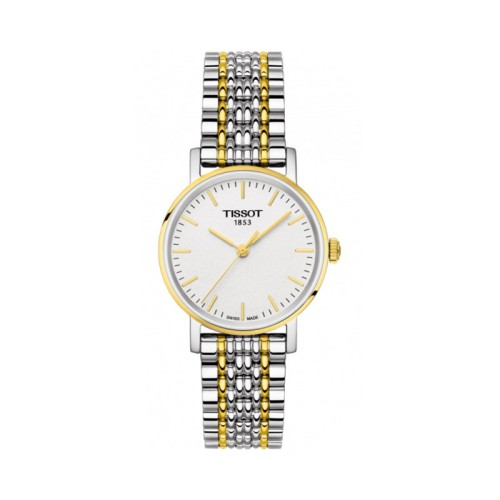 Reloj Tissot T-Classic EVERYTIME LADY 30mm T109.210.22.031.00