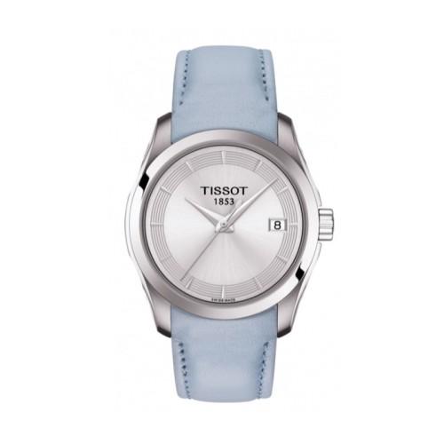 Reloj Tissot Couturier Quartz Lady 32mm T035.210.16.031.02