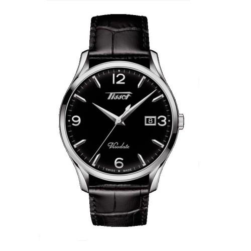 Reloj Tissot Heritage Visodate 40 mm T118.410.16.057.00