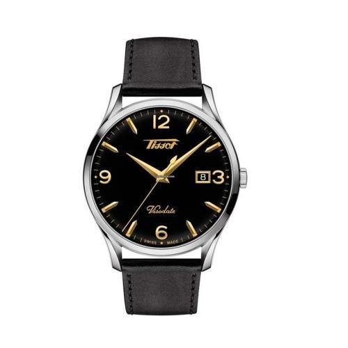 Reloj Tissot Heritage Visodate 40 mm T118.410.16.057.01