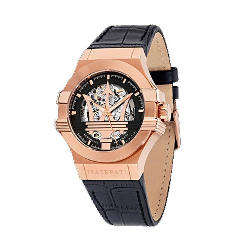 Reloj Maserati Potenza Auto 42mm R8821108002