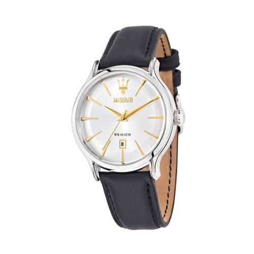 Reloj Maserati Epoca Cuarzo 42mm R8851118002