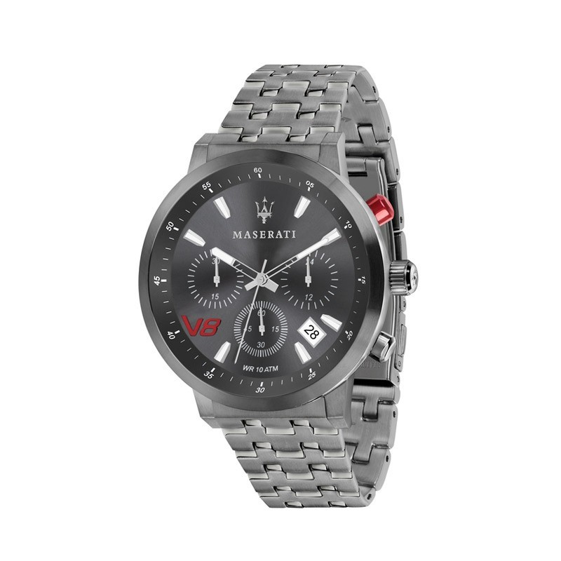 Reloj Maserati Granturismo Cuarzo 44mm R8873134001