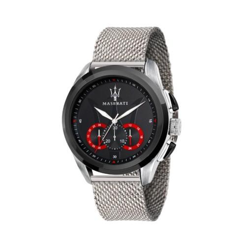 Reloj Maserati Traguardo Cuarzo 45mm R88733612005