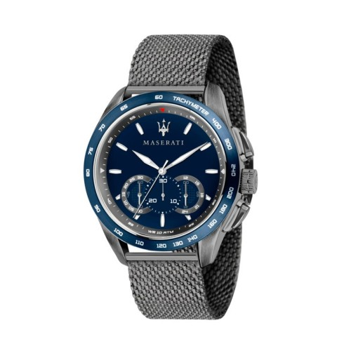 Reloj Maserati Traguardo Cuarzo 45mm R88733612009