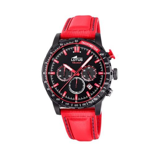 Reloj Lotus Crono Acero 43 55d141fa336f