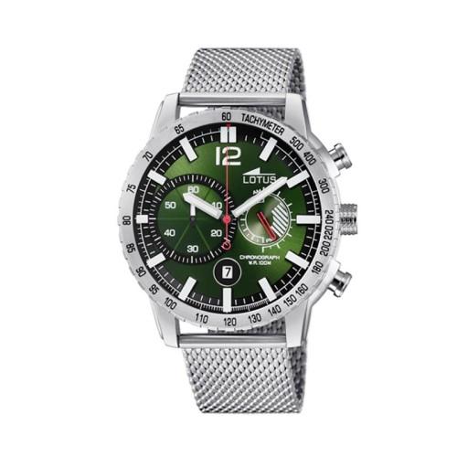 Reloj Lotus Crono Acero 45mm 10137/1