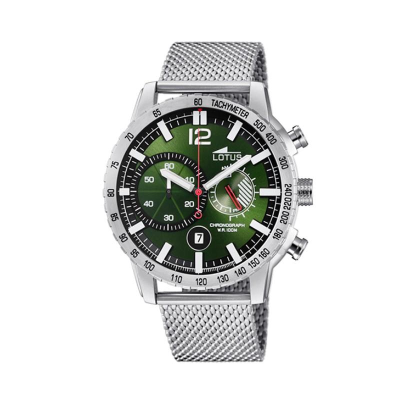 Reloj Lotus Crono Acero 45mm 10137 1 Lotus 8b55d5ab0f87