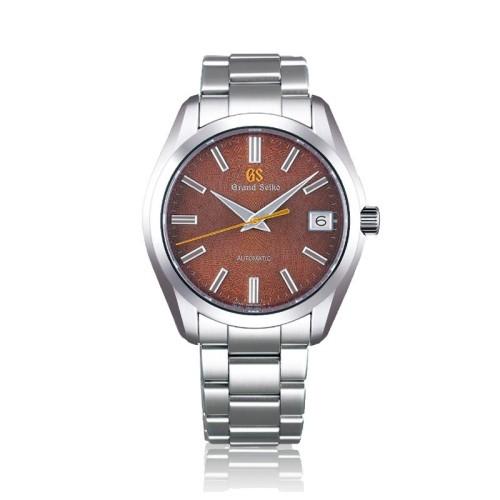 Reloj Grand Seiko Mecánico Edición Limitada 42mm SBGR311G