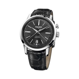Reloj Vulcain 50S Presidents para Caballero 42 mm 160151.325L/BK