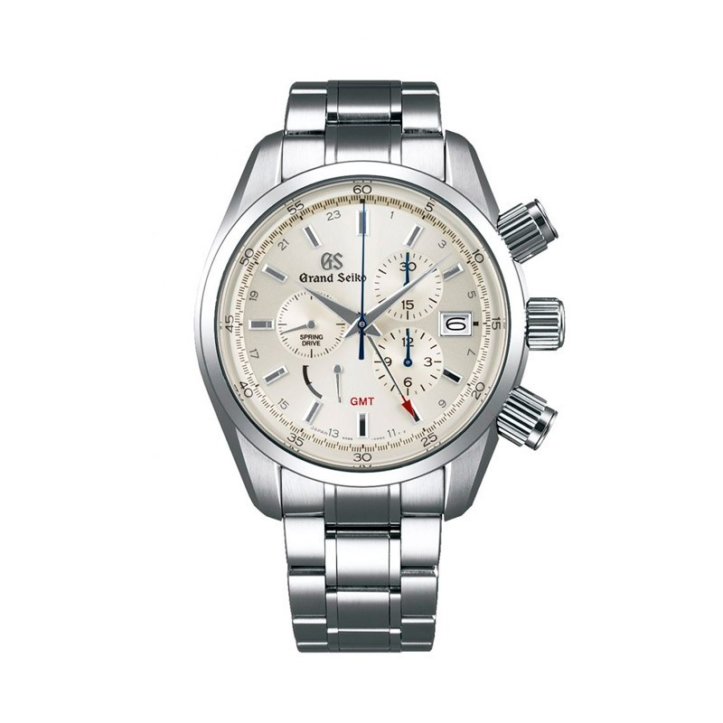 Reloj Grand Seiko Spring Drive 43,5mm SBGC201G