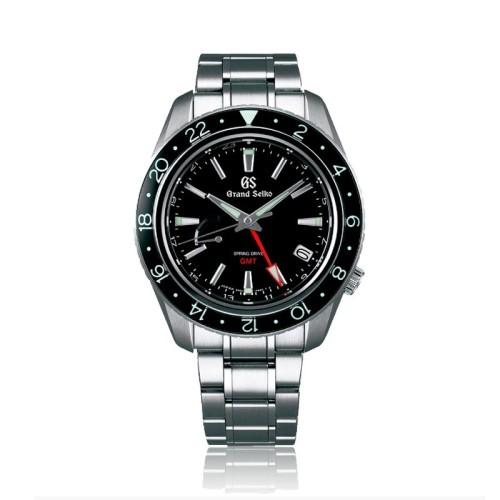 Reloj Grand Seiko Spring Drive 44mm SBGE201G