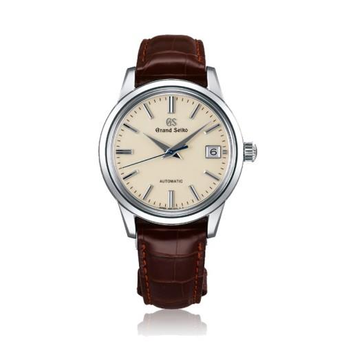 Reloj Grand Seiko Mecánico 39,5mm SBGR261G