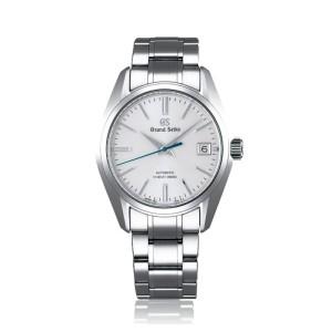 Reloj Grand Seiko Mecánico 40,2mm SBGH201G