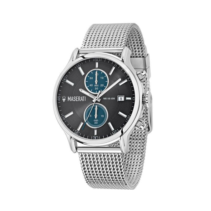 Reloj Maserati Epoca 43mm Cuarzo R8873618003