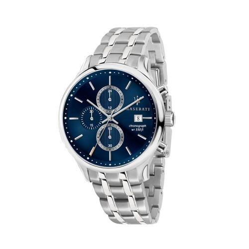 Reloj Maserati Gentleman 43mm Cuarzo R8873636001