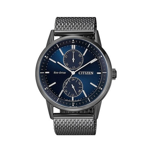 Reloj Citizen Of Collection Eco-Drive 41mm BU3027-83L
