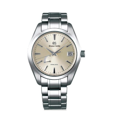 Reloj Grand Seiko Spring Drive 41mm SBGA201G