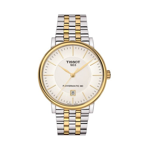 Reloj Tissot T-Classic Carson Premium Powermatic 80 T122.407.22.031.00