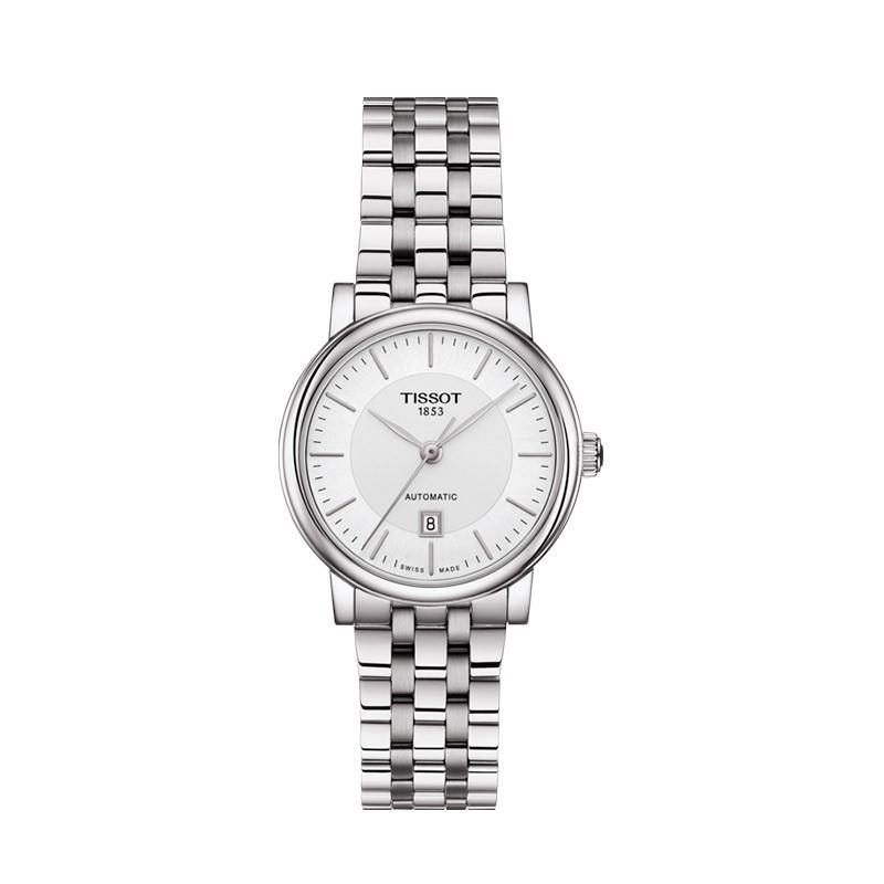 Reloj Tissot T-Classic Carson Automatic Lady T122.207.11.031.00