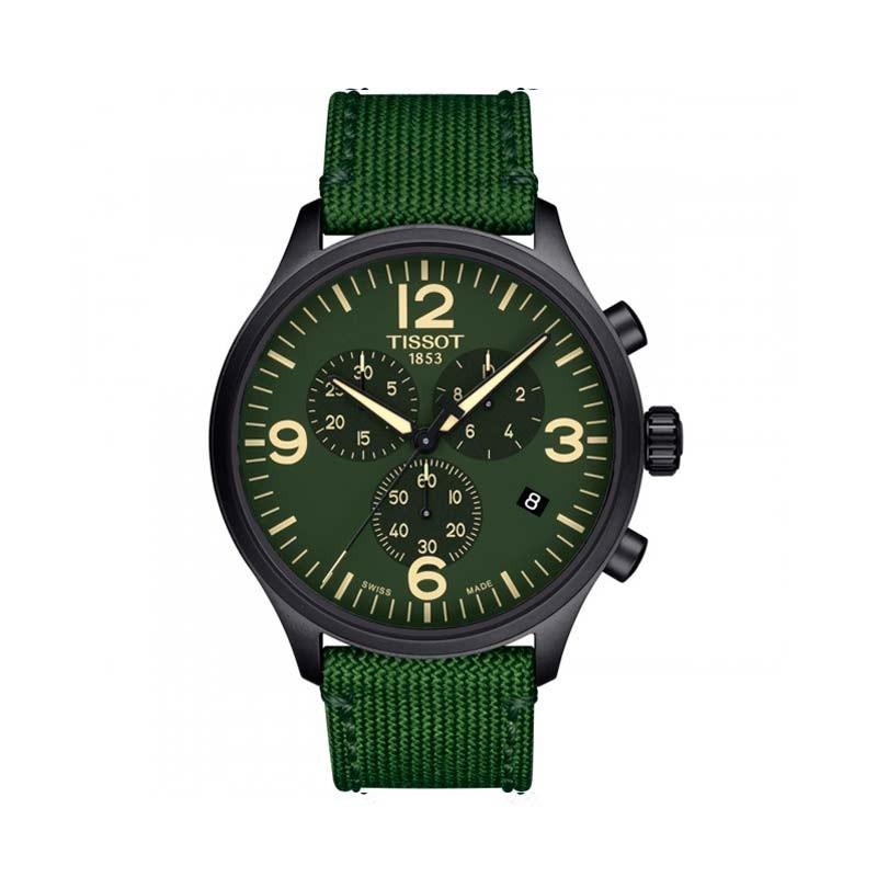 Reloj Tissot Chrono XL T-Sport 45 mm T116.617.37.097.00