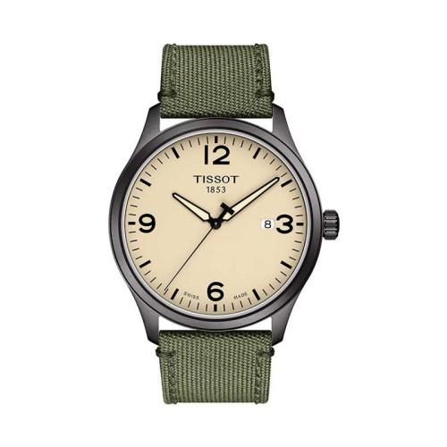 Reloj Tissot Gent XL 42 mm T116.410.37.267.00