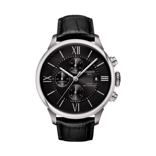 Reloj Tissot T-CLASSIC 'CHEMIN DES TOURELLES' T099.427.16.058.00