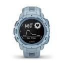 Reloj Garmin Instinc Azul Cielo 45mm 010-02064-05