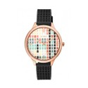 Reloj Tartan multicolor rosado 900350135