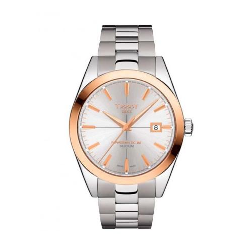 Reloj Tissot GENTLEMAN AUTOMATIC SILICIUM T927.407.41.031.00