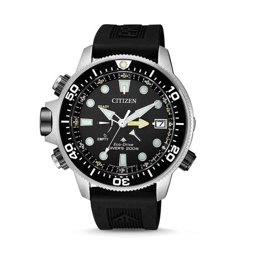 Reloj Citizen Aqualand Eco Drive 46,1 mm BN2036-14E