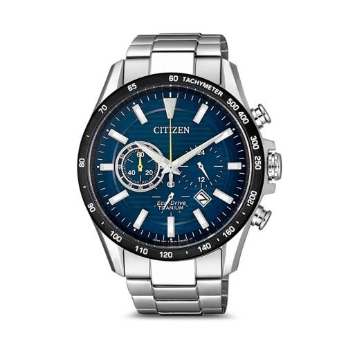 Reloj Citizen Super Titanium Eco-Drive 42,5 mm CA4444-82L