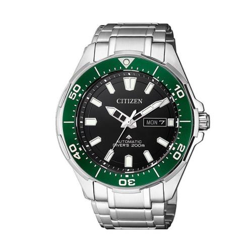 Reloj Citizen Promaster Automático ST 43,5 mm NY0071-81E