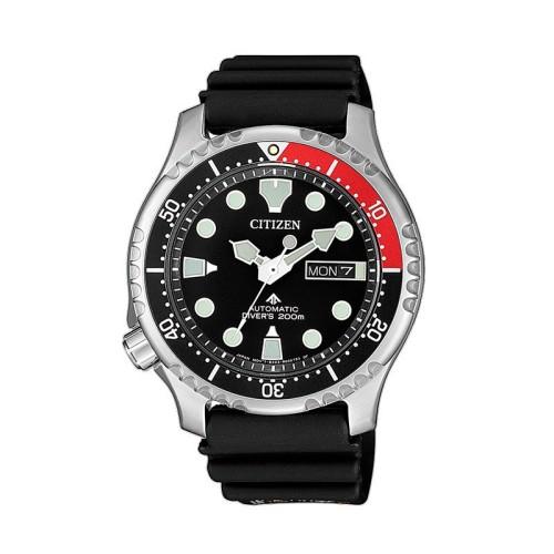 Reloj Citizen Promaster Diver'S Eco Drive 48mm BN0174-03E