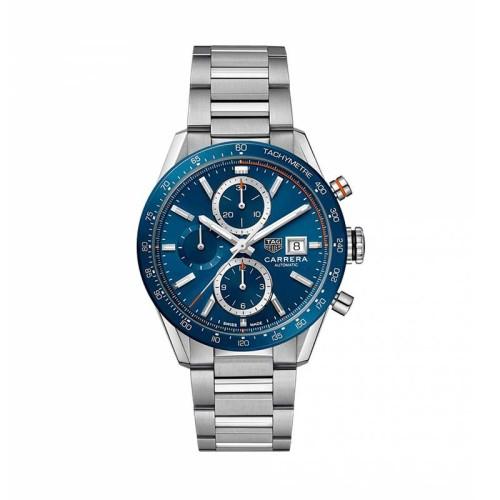 Reloj Tag Heuer Carrera Calibre 16 Automatic CBM2112.BA0651