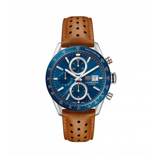 Reloj Tag Heuer Carrera Calibre 16 Automatic CBM2112.FC6455