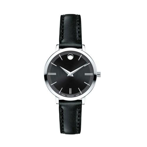 Reloj Movado Ulta Slim 28 mm 0607094