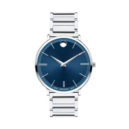 Reloj Movado Ulta Slim 40 mm 0607168